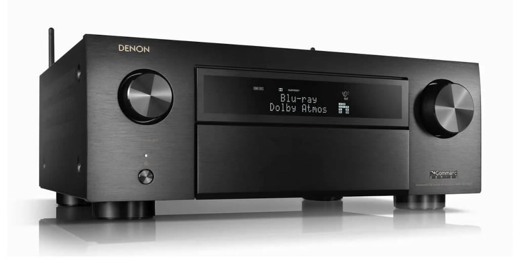 Amplificateur Denon AVR X6700