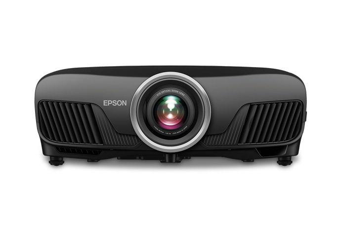 Projecteur Pro Cinema 4050 de face