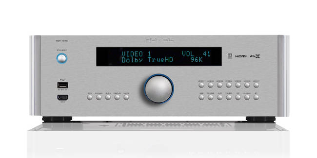 Amplificateur Rotel RSP 1576