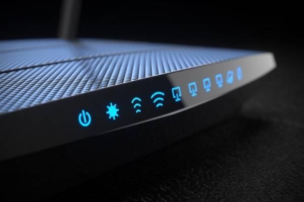 Routeur pour réseau Wifi