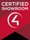 Logo Salle de montre certifiée Control 4